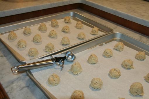 tutu sugar cookies