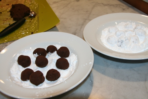 chocolate espresso snowcaps 3
