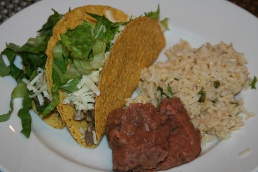 cilantro tomatillo tacos