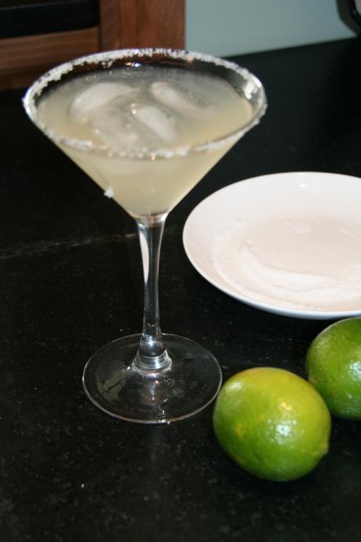 Perfect Margarita