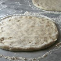 24-Hour Pizza Dough