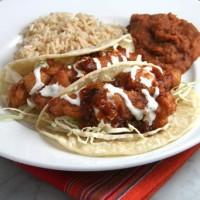 Rick Bayless' Classic Ensenada Fish Tacos
