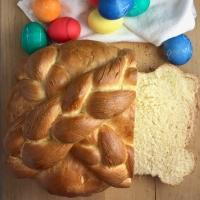 Easter Paska