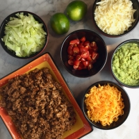 Sam Sifton's Middle-School Tacos