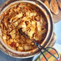 Marcella Hazan's Butter, Tomato, & Onion Sauce