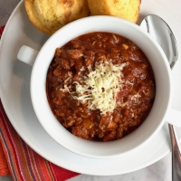 Firehouse Chili Gumbo