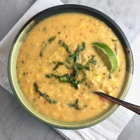 Thai Corn Chowder