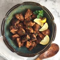 Pinchos Morunos: Spanish Spice-Crusted Pork Tenderloin Bites