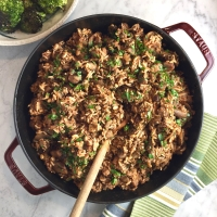 Greek Stuffing